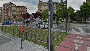 Accident de tram à Jette: Le miraculé de la ligne 51