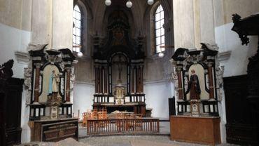 L'église Saint-Jacques deviendra bien un magasin