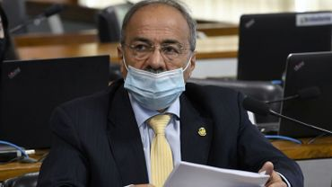 Chico Rodrigues a été démis de cette fonction jeudi