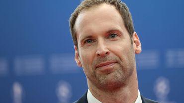 Petr Cech défendra les buts d'une équipe de ... hockey sur glace