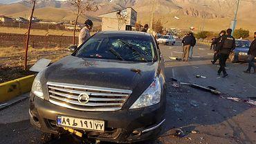 Un scientifique du nucléaire iranien assassiné, Javad Zarif accuse Israël