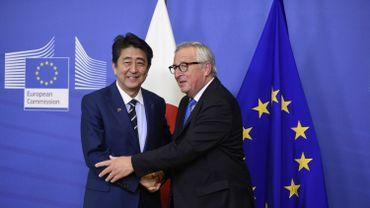 Le Parlement européen approuve l'accord commercial entre l'UE et le Japon