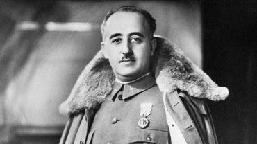 Franco, le dictateur opportuniste