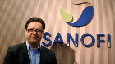Paul Hudson, CEO de Sanofi a déclaré que les USA seraient prioritaires car ils partagent les risques.