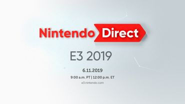 E3 : Comment suivre la conférence de Nintendo en direct ?