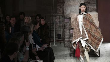 Lanvin est la plus ancienne maison de couture française encore en activité