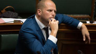 Theo Francken rejette une main tendue par le Vlaams Belang