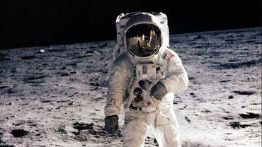 Le 16 juillet 1969, trois astronautes américains décollaient pour la Lune depuis la Floride.