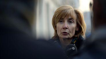 """""""On n'a pas pris la juste mesure du problème"""", avoue la MR Françoise Schepmans."""