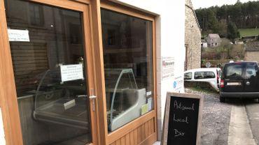 Viroinval: une boulangerie pour faire revivre le petit village de Mazée