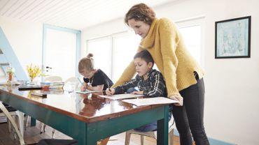 Une prime d'encouragement en Flandre pour ceux qui prennent un congé parental 1/10