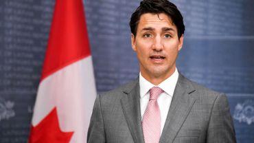 Le Canada prend la tête d'une mission de l'Otan en Irak