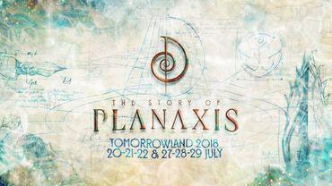 La quatorzième édition du festival Tomorrowland accueillera 400.000 festivaliers