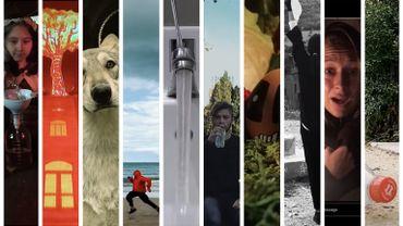 Mobile Film Festival 2019 : des histoires pour agir contre le réchauffement climatique