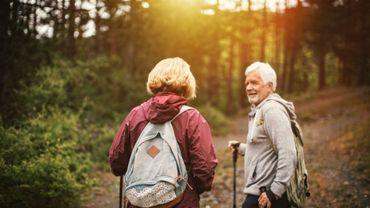 La vitesse de la marche peut être un indicateur de la probabilité de souffrir d'une maladie cardiaque.