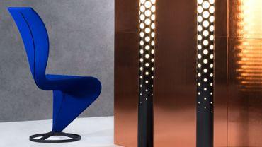 Salon du meuble de Milan : les nouveautés du Britannique Tom Dixon