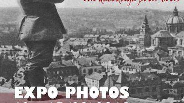 Une expo de décodage de la Grande Guerre à Namur, au théâtre jusqu'au 15 septembre