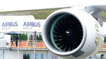 Airbus prépare un plan de réduction des coûts qui pourrait inclure des suppressions d'emplois