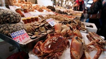 Le salon Seafood va déménager au centre de conférence Fira Barcelona
