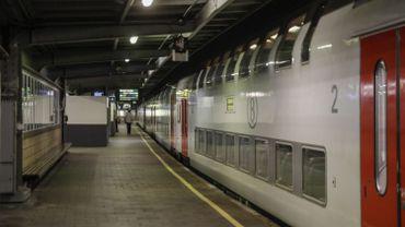 Coronavirus : la SNCB offre des tickets de train gratuits jusqu'aux centres de vaccination