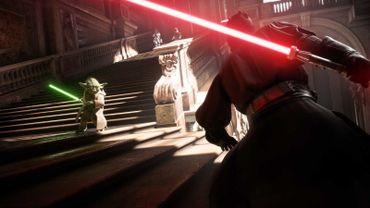Electronic Arts abandonne pour la troisième fois un jeu Star Wars