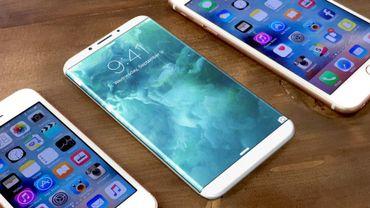 Un iPhone 8 complètement nouveau et encore plus cher