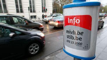 La Stib va-t-elle pouvoir faire face aux changements de mobilité annoncés dans la capitale ?