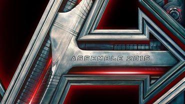 """""""Avengers: l'ère d'Ultron"""" arrive 2 ans après le premier volet, qui avait battu des records au box-office"""