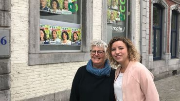 Elections 2018: Sarah Schiltz remplace Muriel Gerkens à la Chambre