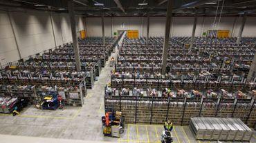 Amazon et eBay s'organisent pour accélérer le retrait des produits dangereux de leurs sites