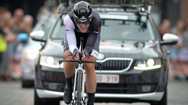 Cyclisme: Vandewalle remporte la dernière en Pologne, Majka vainqueur final