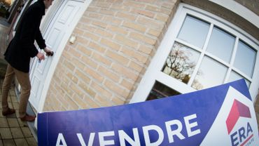 Entre 2018 et 2019, le prix médian d'une maison a augmenté pour la cinquième année consécutive en province de Namur.