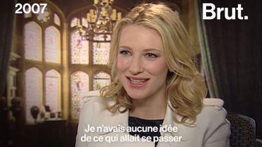 Cate Blanchett est la 11ème femme Présidente du Jury du Festival de Cannes.