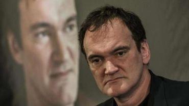 Tarantino porte plainte contre le site Gawker après la fuite de son scénario