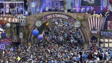 Tomorrowland: un deuxième week-end sans problème pour clore le festival