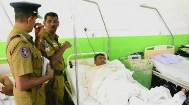Sri Lanka: un bus explose blessant 19 personnes dont 12 militaires