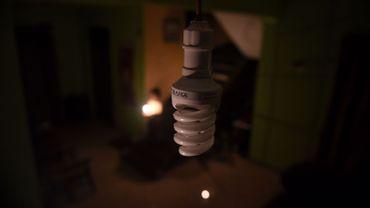 Sri Lanka: le courant est revenu après la plus longue coupure d'électricité depuis 20 ans