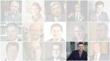 """Florian Mayneris: """"Bruxelles est sous-financée par rapport à son poids économique réel"""""""