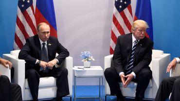 """La Russie reste """"ouverte à une coopération avec les Etats-Unis dans les domaines où nous le considérons utiles pour nous et la sécurité internationale, notamment dans le règlement des conflits régionaux"""", précise la diplomatie russe."""