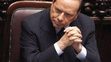 Silvio Berlusconi est accusé d'avoir rémunéré une mineure marocaine, Ruby, entre janvier et mai 2010 pour des prestations sexuelles.