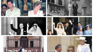 Quelques crises qui ont secoué la monarchie britannique