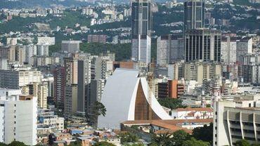 Un mausolée géant pour célébrer Simon Bolivar à Caracas