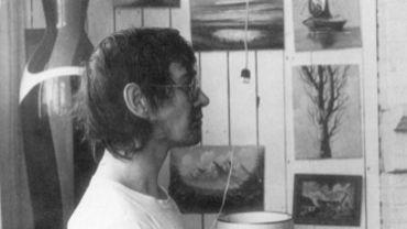 L'artiste révolutionnaire flamand Jef Geys est décédé