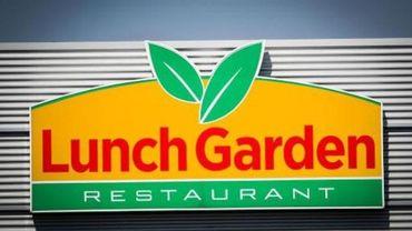 La patronne de Lunch Garden mise à la porte