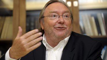 Jean-Claude Van Cauwenberghe