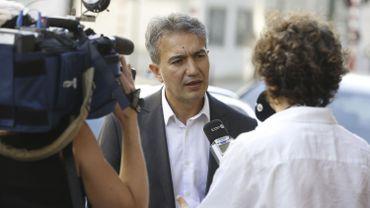 Emir Kir convoqué devant la commission de vigilance du PS après sa rencontre avec deux maires turcs d'extrême droite