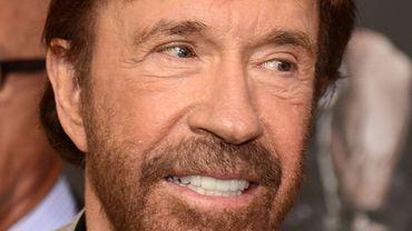 Sur le site Cameo, Chuck Norris propose également une discussion par chat pour 2,45 euros.