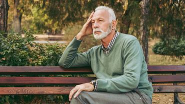 L'apathie, un symptôme encore trop sous-estimé chez les patients atteints d'Alzheimer