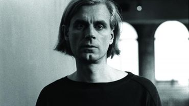Martin Crimp