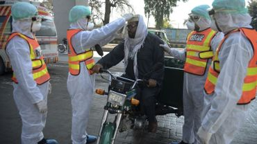 Coronavirus: le flou persiste autour de la situation en Iran